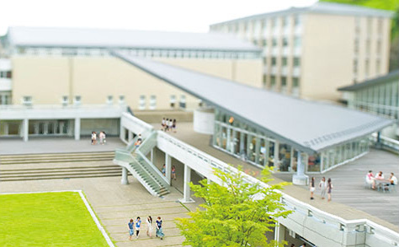 鎌倉女子大学・短期大学部