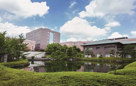 駒沢女子大学・短期大学