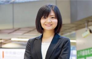 卒業生の活躍! 駒沢女子大学