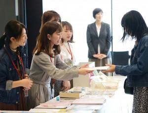 キラリ!首都圏女子大フェア2019【in新宿】を開催しました!